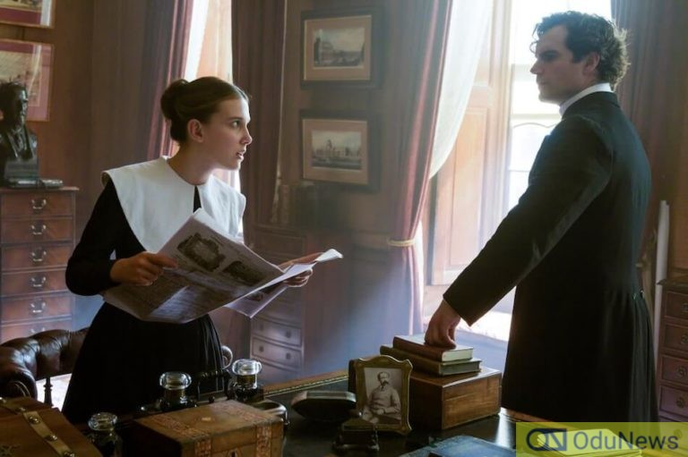 'Enola Holmes' Review: A Witty & Humorous Film With A Talented Lead Actress
