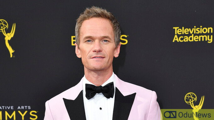 Neil Patrick Harris/Photo Credit: Shutterstock