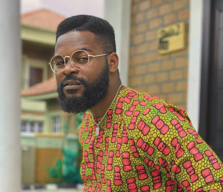 Falz turns 30