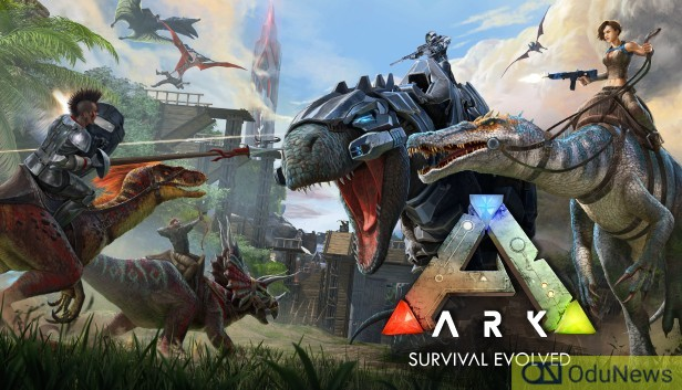 'Ark: Survival Evolved' Goes Free On The Epic Games