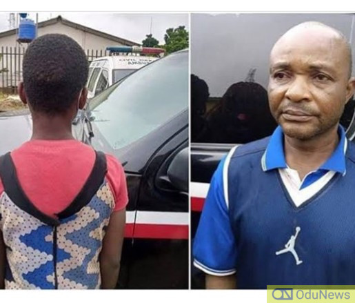 Daddy Would Show Me Blue Film Then Do It With Me - 13-year-old Girl Narrates