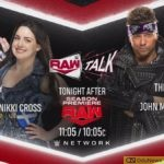#WWERaw: The Full Recap And Highlights