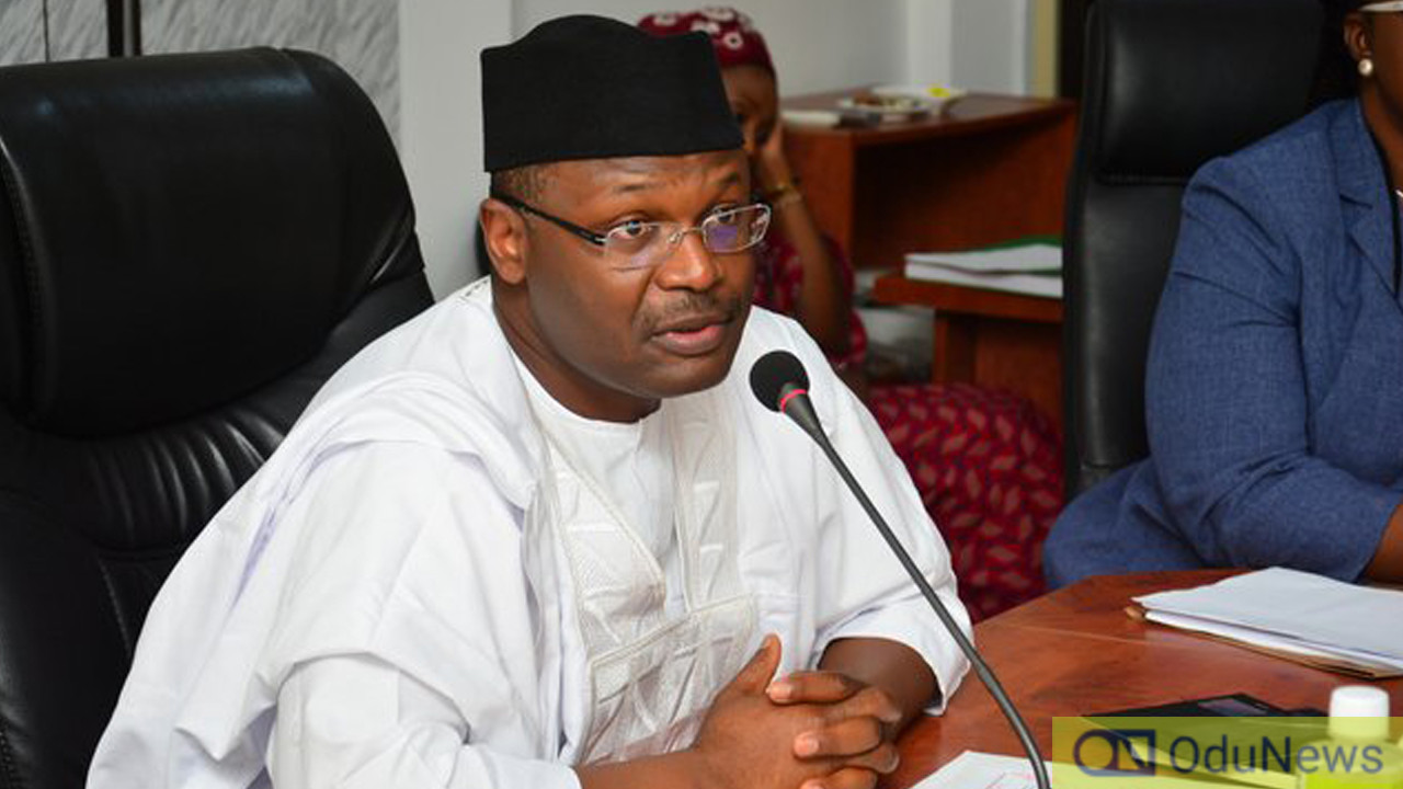 INEC Announces Date For 2023 Election In Nigeria