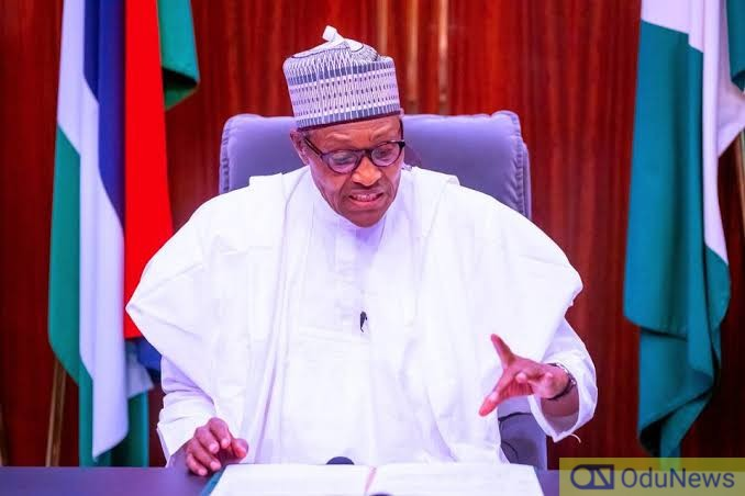 Stop #EndSARS Protests, Your Voices Have Been Heard - President Buhari [Read Full Speech]