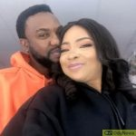 Ibrahim Suleiman and wife, Linda Ejiofor celebrate two-year wedding anniversary