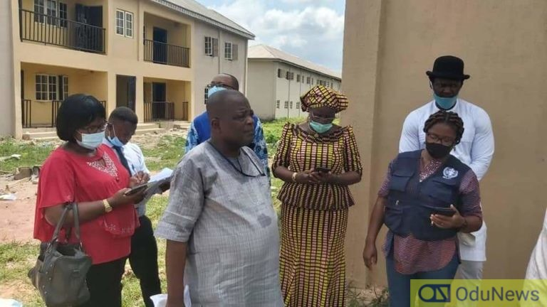 Obaseki Builds New Nysc Orientation Camp In Edo