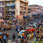 753 Nigerian Traders Forced To Evacuate Ghana Over $1m Business Equity