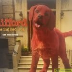 Watch Clifford Movie Teaser Reveals the Iconic 'Big Red Dog'