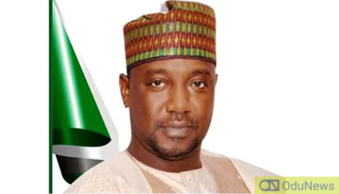 Sani Bello Tests Positive For COVID-19