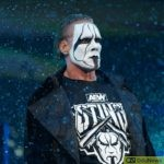 Sting Signs Multi-Year Contract With AEW