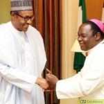Criticize Buhari Again And Be Crucified, Islamic Cleric Dares Kukah