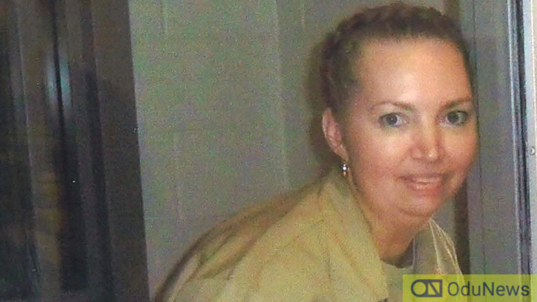A Kansas woman was executed Wednesday for strangling an expectant mother