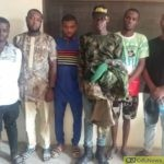Army Arrests 6 Fake Officers In Delta Mounting Roadblock