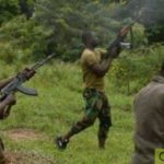 Gunmen Abduct Over 300 Students At Girls' School In Zamfara