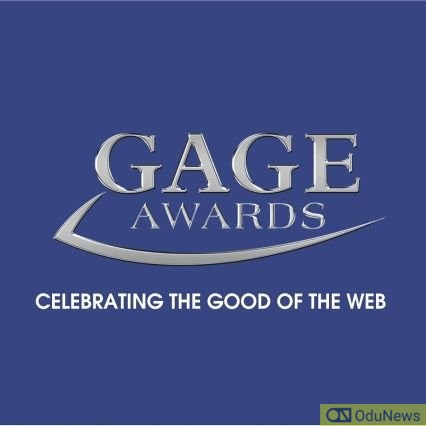 Gage Awards 2021