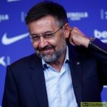 Barcelona's former president Josep Maria Bartomeu has been arrested by Spanish police