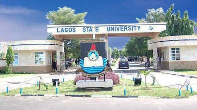 Again! LASU Retains THE Ranking Status As Second Best University In Nigeria