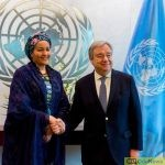 Peacepro Urges UN To Embrace Reforms, As Guterres Return For Second Term