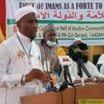 Govt Should Pay Us Salaries To Maintain Peace - Committee Of Imams