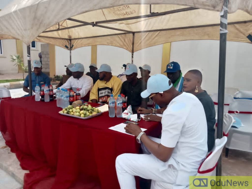 APC Inaugurates First Youth And Student Wing In Anambra