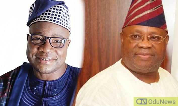 Osun 2022: Ogunbiyi Possesses Required Qualities To Lead PDP To Victory - Group