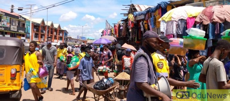Enugu Gives 14-Day Eviction Notice To Eke-obinagu Traders, NNPC Tankers