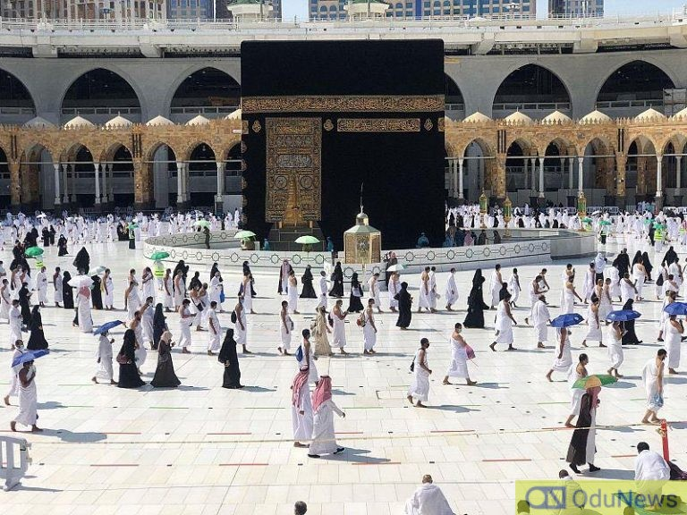 HAJJ 2021: MURIC Says Nigeria Was Never Banned