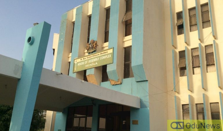 Niger State Assembly