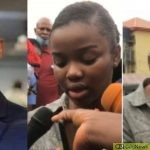 CCTV Footage Of Chidinma Ojukwu And Super TV CEO Before She Allegedly Killed Him