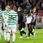 Celtic Crash Out Of Champions League In Denmark
