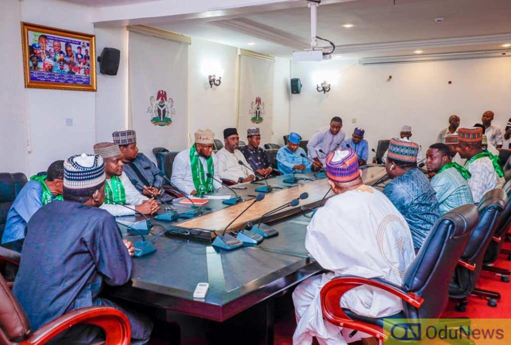 Northern Coalition Rejects Southern Govs' Standpoint