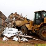 Over 400 Illegal Structures Demolished Along Airport Road – FCTA