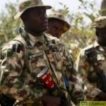 Nigerian military goes after bandit that kidnapped officers at NDA